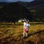Julianne, Odette e Otávius - 1999